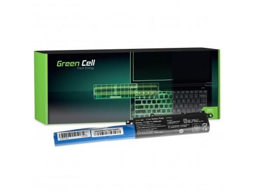 Green Cell ® Laptop Akku A31N1519 für Asus F540 F540L F540S R540 R540L R540S X540 X540L X540S