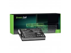 Green Cell ® baterie notebooku A32-F80 pro Asus F50 F50Q F50Z F80S N60 X60 X61 X61S X61SL X61Z