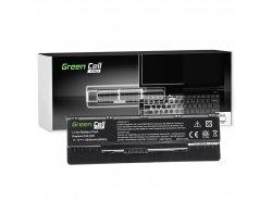 Green Cell ® Laptop Akku A32-N56 für Asus G56 N46 N56 N56DP N56V N56VM N56VZ N76