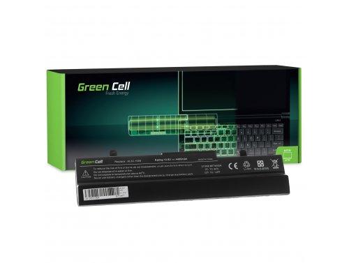 Green Cell Laptop Akku AL31-1005 AL32-1005 ML31-1005 ML32-1005 für Asus Eee-PC 1001 1001PX 1001PXD 1001HA 1005 1005H 1005HA