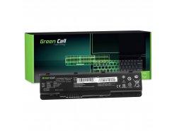 Green Cell ® baterie notebooku A32-N55 N45 N55 pro N55S N55SF N55SL N75 N75E N75S N75SF N75SL