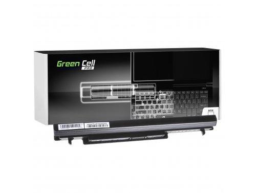 Green Cell PRO ® Laptop Akku A41-K56 für Asus K56 K56C K56CA K56CB K56CM S56 S56C