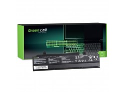 Baterie pro notebook A32-1015 pro Green Cell telefony Asus Eee PC 1015 1015PN 1215 1215N 1215B