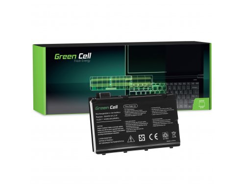 Green Cell Laptop Akku 3S4400-G1L3-07 für Fujitsu-Siemens Amilo Pi3450 Pi3525 Pi3540 Xi2550