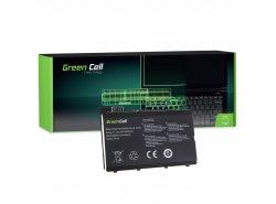 Baterie Notebooku Green Cell Cell® 3S4400-S1S5-05 pro Fujitsu-Siemens AMILO Pi2530 Pi2550 Pi3540 Xi2550