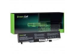 Green Cell ® baterie notebooku SMP LMXXSS3 pro Fujitsu-Siemens K50 L450 Amilo Pro V2030 V2035 V2055 V3515