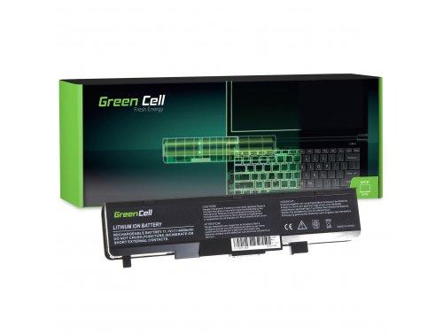 Green Cell Laptop Akku SMP-LMXXSS3 für Fujitsu-Siemens K50 L450 Amilo Pro V2030 V2035 V2055 V3515