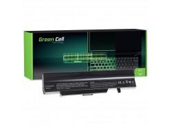 Green Cell Laptop ® Baterie BTP-B4K8 BTP B7K8 pro Fujitsu-Siemens Esprimo Mobile V5505 V6535 V5545 V6505 V6555 Amilo Pro V3405 V