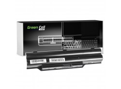 Baterie notebooku Green Cell PRO ® FPCBP250 pro Fujitsu LifeBook A530 A531 AH530 AH531