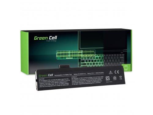 Green Cell Laptop Akku 3S4000-G1S2-04 für UNIWILL L50 Fujitsu-Siemens Amilo Pa2510 Pi1505 Pi1506 Pi2512 Pi2515