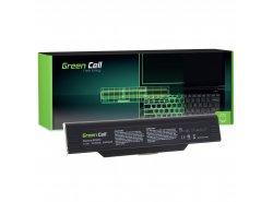 Green Cell ® Laptop Akku BP-8050 für Fujitsu-Siemens Amilo M1420 L1300 L7310W Systemax Neotach 3300