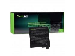 Baterie pro laptopy Green Cell Cell® 755-4S4000-S2S1 pro Fujitsu-Siemens Amilo Uniwill Targa Visionary XP 210