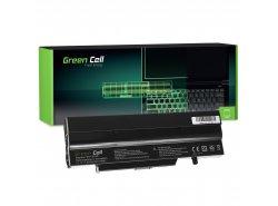 Green Cell Laptop Akku BTP-B4K8 BTP-B7K8 für Fujitsu-Siemens Esprimo Mobile V5505 V6535 V5545 V6505 V6555 Amilo Pro V3405 V350