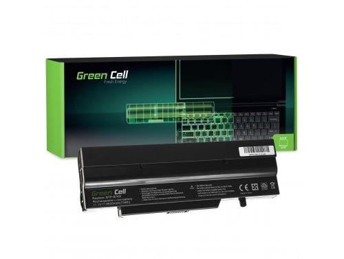 Green Cell ® Laptop Akku BTP-B4K8 BTP-B7K8 für Fujitsu-Siemens Esprimo Mobile V5505 V6535 V5545 V6505 V6555 Amilo Pro V3405 V350