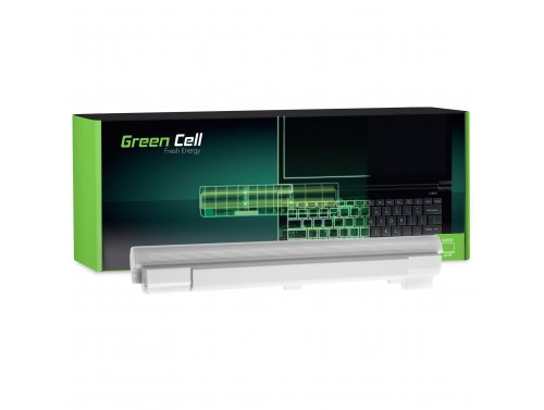 Green Cell ® Laptop Akku BTY-S27 für MSI MegaBook S310 Averatec 2100
