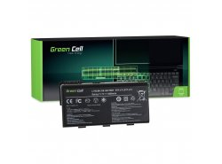 Baterie notebooku BTY-L74 Green Cell Cell® pro MSI A6000 CR500 CR600 CR700 CX500 CX600