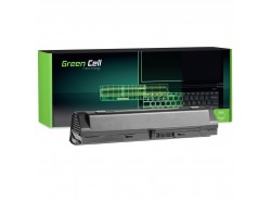 Notebook Green Cell ® Akku BTY-S12 BTY-S11 pro MSI Wind U100 POČÍTAČ MYŠ LuvBook U100 PROLINE U100 Roverbook Neo U100