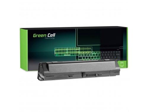 Green Cell Laptop Akku BTY-S12 BTY-S11 für MSI Wind U100 U250 U135DX U270 MOUSE LuvBook U100 PROLINE U100 Roverbook Neo U100