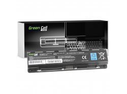 Baterie Green Cell ® PRO PA5109U-1BRS pro Toshiba Satellite C50 C50 C55 C55 C70 C70 L70 P70 P75 S70 S75
