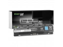 Green Cell PRO Laptop Akku PA5109U-1BRS PA5110U-1BRS PABAS272 für Toshiba Satellite C50 C50D C55 C55D C70 C75 C75D L70