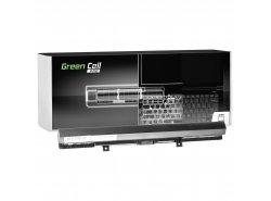 Green Cell ® PRO Akku PA5185U-1BRS für Toshiba Satellite C50-B C50D-B L50-B L50D-B
