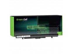 Green Cell Laptop Akku PA5212U-1BRS für Toshiba Satellite Pro A30-C A40-C A50-C R40 R50-B R50-C Tecra A50-C Z50-C