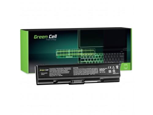 Green Cell Laptop Akku PA3534U-1BRS für Toshiba Satellite A200 A205 A300 A300D A350 A500 A505 L200 L300 L300D L305 L450 L500