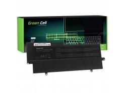 Green Cell ® Laptop Akku PA5013U-1BRS für Toshiba Portege Z830 Z835 Z930 Z935