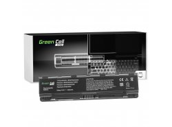 Baterie Notebooku Green Cell Cell® PA5024U-1BRS pro Toshiba Satellite C850 L850 C855 L855 5200mAh