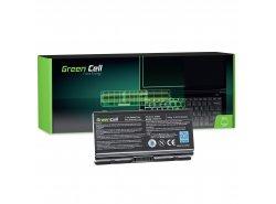 Green Cell ® Laptop Akku PA3615U-1BRM PA3615U-1BRS für Toshiba Satellite L40 L45 L401 L402