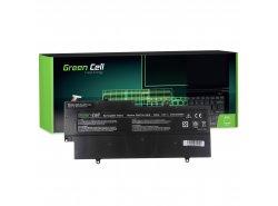 Green Cell Laptop Akku PA5013U-1BRS für Toshiba Portege Z830 Z835 Z930 Z935 3000mAh