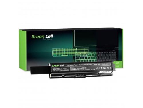 Notebook Green Cell Cell® Akku PA3534U-1BRS od Toshiba Satellite A200 A300 A500 L200 L300 L500