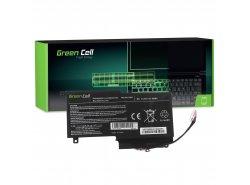 Green Cell ® Laptop Akku PA5107U-1BRS für Toshiba Satellite L50-A L50-A-1EK L50-A-19N P50-A S50-A