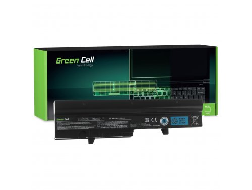 Green Cell ® Laptop Akku PA3785U-1BRS für Toshiba Mini NB300 NB305