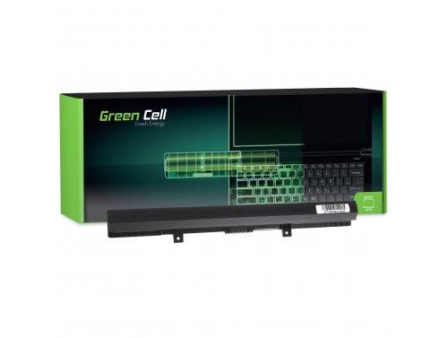 Green Cell ® Laptop Akku PA5185U-1BRS für Toshiba Satellite C50-B C50D-B C55-C C55D-C C70-C C70D-C L50-B L50D-B L50-C L50D-C