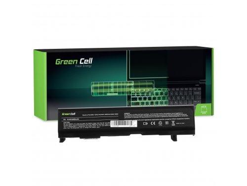 Green Cell ® Laptop Akku PA3399U-2BRS PA3399U-1BRS für Toshiba Satellite A80 A100 A105 M40 M50 Tecra A3 A6