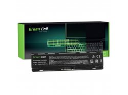 Green Cell ® Laptop Akku PA5024U-1BRS für Toshiba Satellite C850 C855 C870 L850 L855