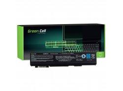 Green Cell Laptop Akku PA3788U-1BRS PABAS223 für Toshiba Satellite S500-11T S500-126 Tecra A11 M11 S11 S500