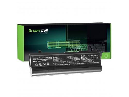 Green Cell Laptop Akku PA3465U-1BRS Für Toshiba Satellite A85 A110 A135 M40 M50 M70