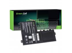 Notebook Green Cell Cell® Akku PA5157U-1BRS od Toshiba Satellite U940 U40t U50t M50-A M50D-A M50Dt M50t