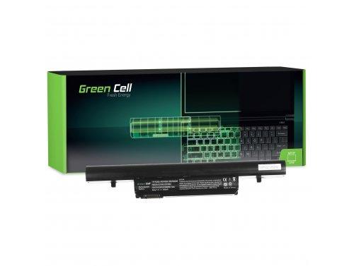 Green Cell ® Laptop Akku PA3904U-1BRS PA3905U-1BRS für Toshiba Satellite Pro R850, Tecra R850 R950