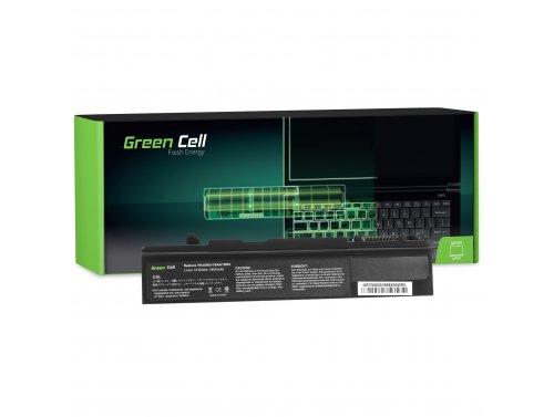 Green Cell Laptop Akku PA3588U-1BRS PA3356U-1BRS PABAS054 für Toshiba Tecra A2 A9 A10 M2 M5 M6 M10 S3 S5 Satellite U200
