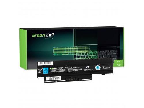 Green Cell Laptop Akku PA3820U-1BRS PA3821U-1BRS für Toshiba Mini NB500 NB500-107 NB500-10F NB500-108 NB505 NB520 NB525 NB550d
