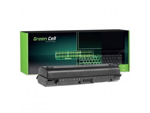Baterie Notebooku Green Cell Cell® PA5024U-1BRS PA5109U-1BRS PA5110U-1BRS pro Toshiba Satellite C850 C855 C870 L850 L855