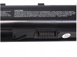 Green Cell ® Laptop Akku MU06 für HP 635 650 655 2000 Pavilion G6 G7 Compaq 635 650 Compaq Presario CQ62