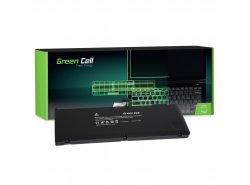 Baterie notebooku A1321 pro Green Cell telefony Green Cell Cell® pro Apple MacBook Pro 15 A1286 (Mid 2009, Mid 2010)
