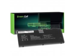 Baterie notebooku A1382 pro Green Cell telefony Green Cell Cell® pro Apple MacBook Pro 15 A1286 2011-2012