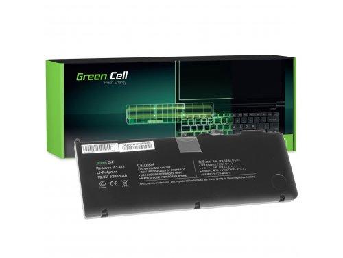 Green Cell Laptop Akku A1382 für Apple MacBook Pro 15 A1286 (Early 2011, Late 2011, Mid 2012)