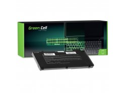 Green Cell Laptop Akku A1322 für Apple MacBook Pro 13 A1278 (Mid 2009, Mid 2010, Early 2011, Late 2011, Mid 2012)