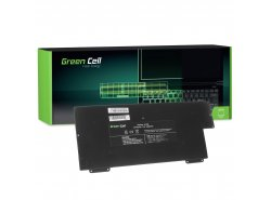 Baterie notebooku A1245 pro Green Cell telefony Green Cell Cell® pro Apple MacBook Air 13 A1237 A1304 2008-2009